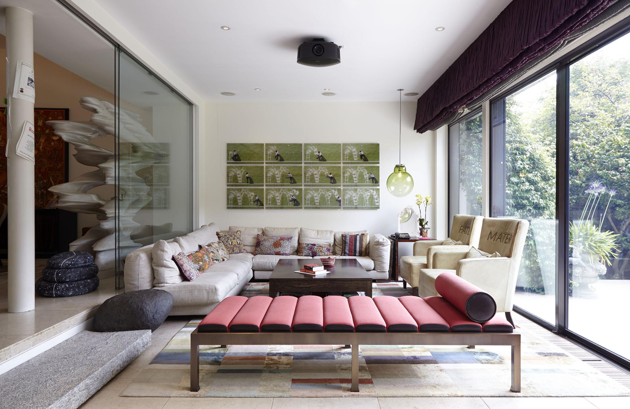 Hamilton terrace home london luxury interior design for 63 hamilton terrace