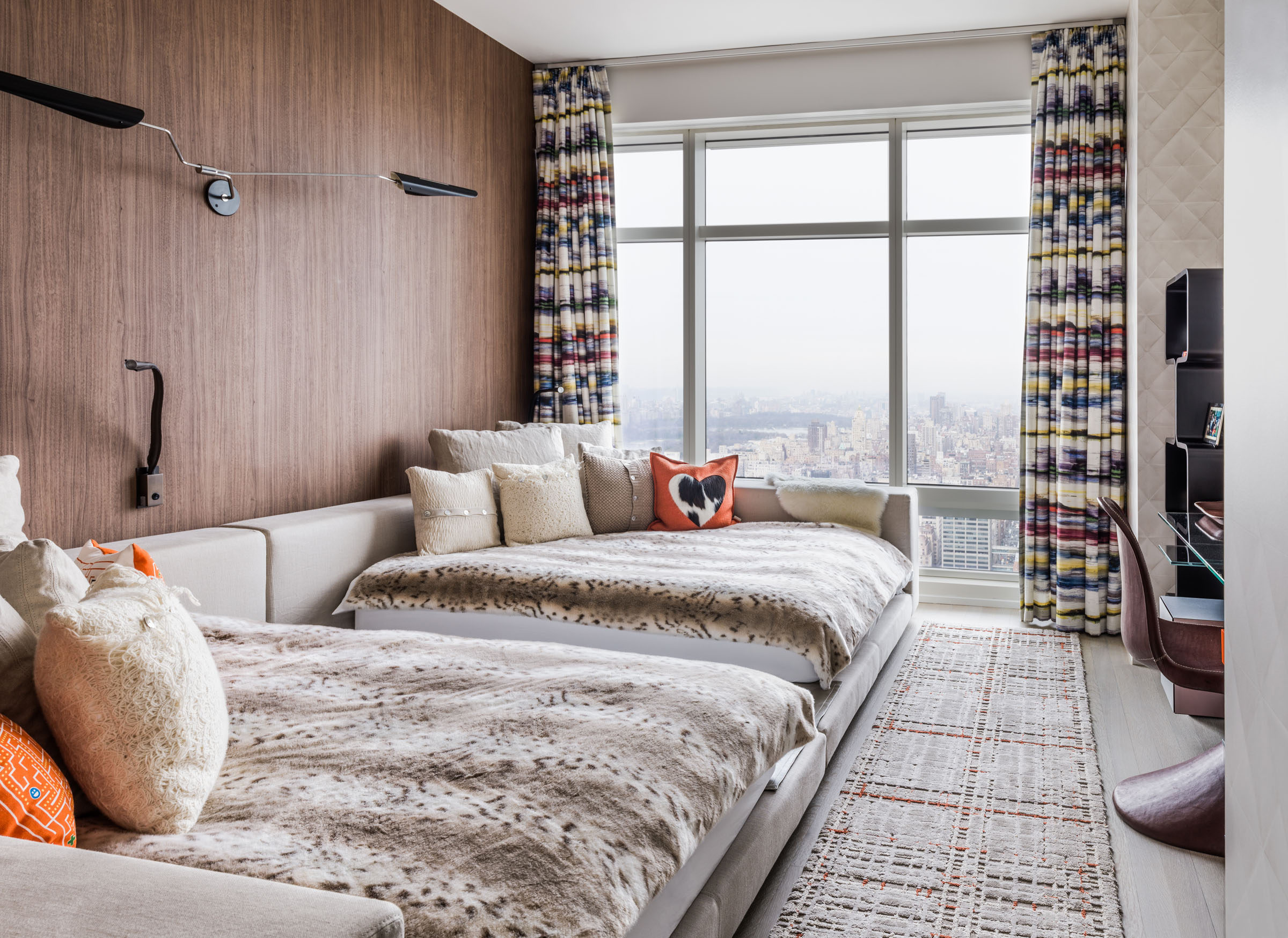 how to interior design a bedroom