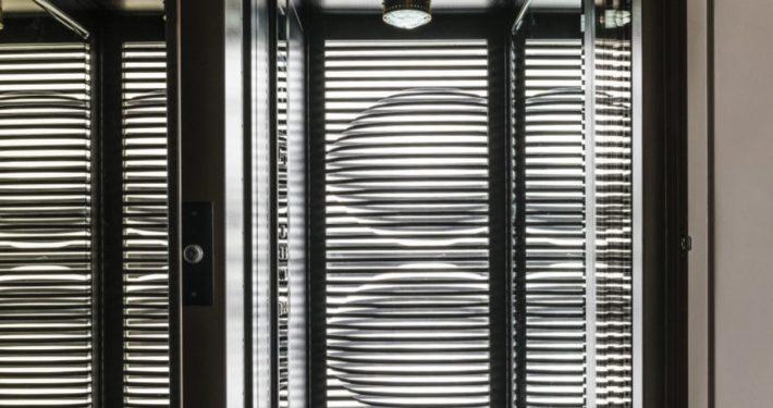 Shalini Misra Chelsea House Elevator