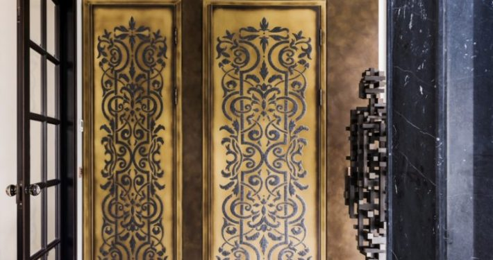 SHALINI MISRA CHELSEA HOUSE Hallway