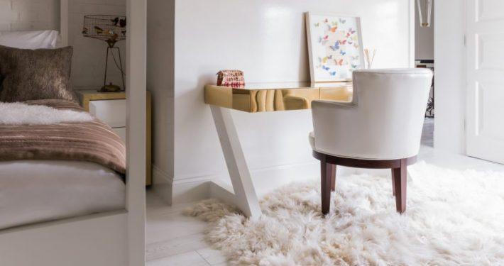 Shalini Misra Chelsea House Bedroom Chair