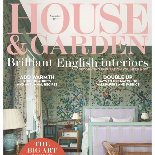 House and Garden Brilliant English Interiors