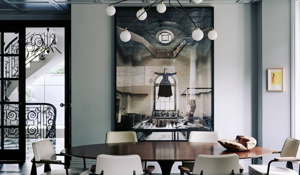 dining room luxury interior design shalini misra