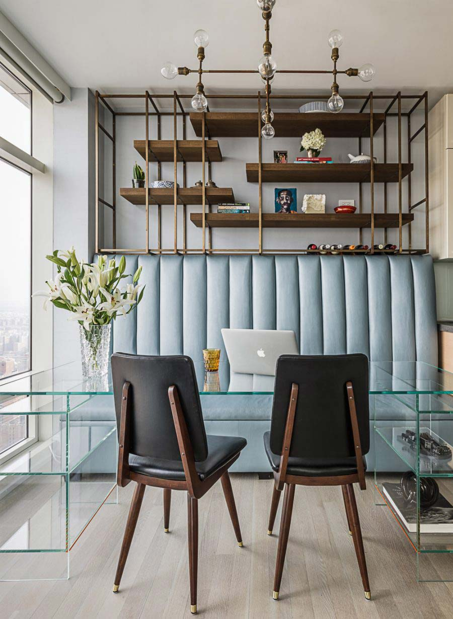Dining Room Table And Chairs Interior Design