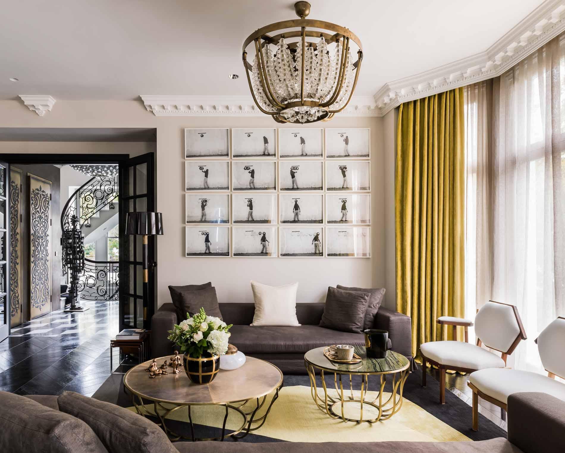 Shalini Misra | Luxury Interior Design London | Interior ...