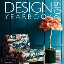 shalini misra interior design yearbook 2019 cover