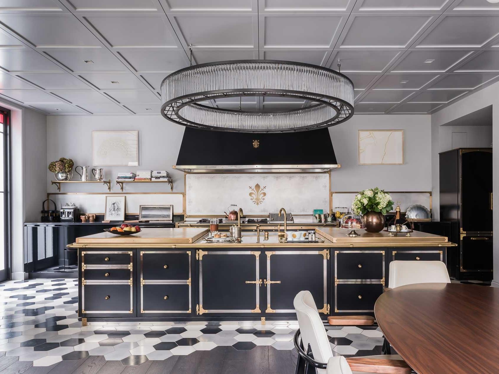 gilston road chelsea design kitchen