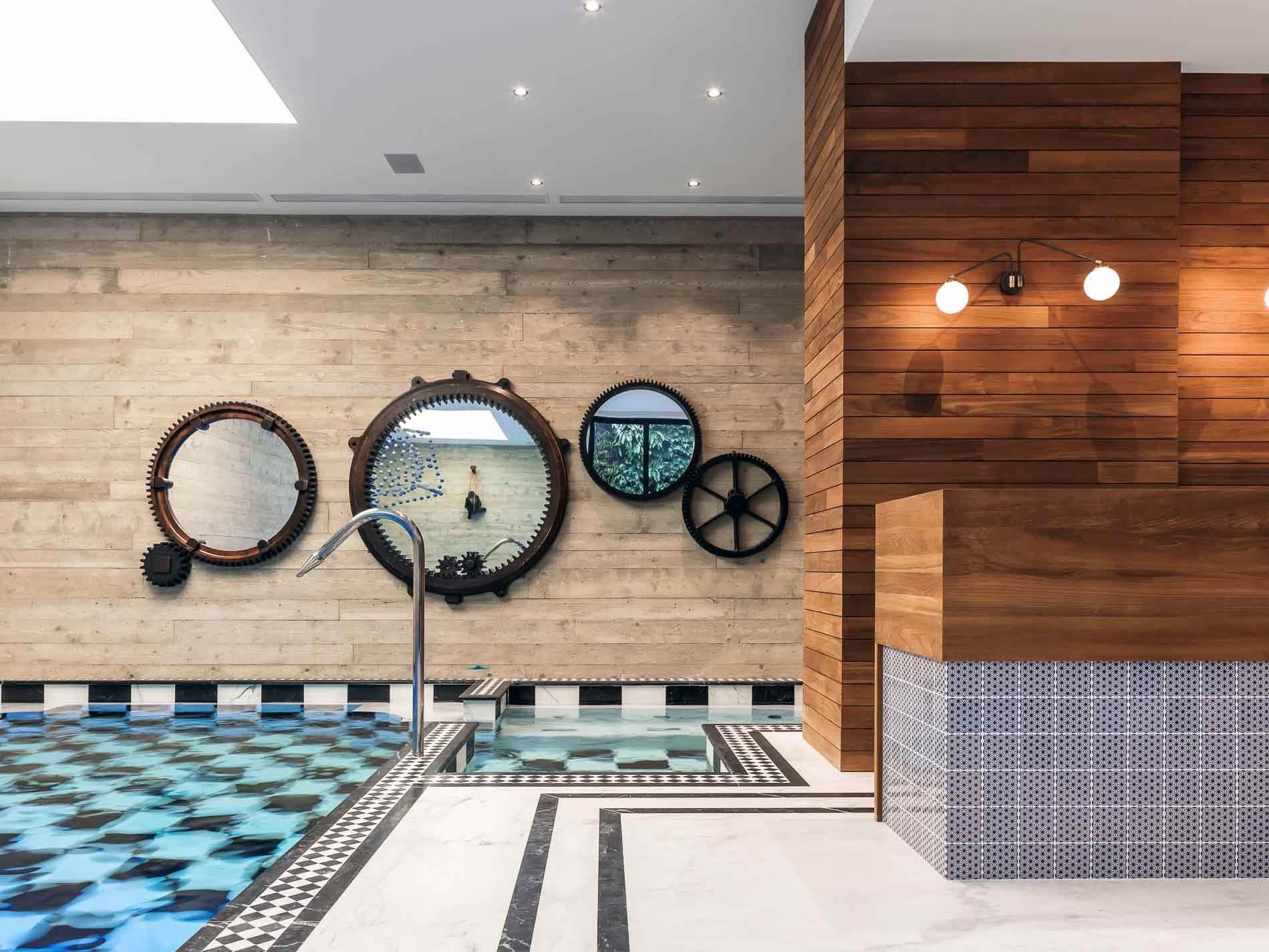 gilston road chelsea design pool