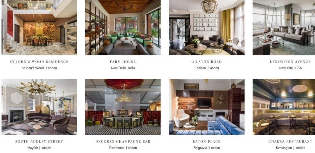 shalini misra interior design portfolio